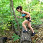 entrainement trail
