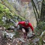 cotes trail