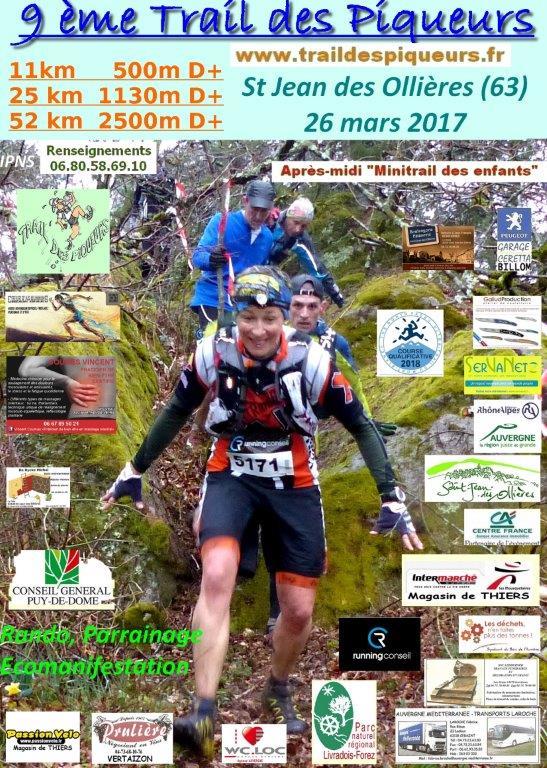 """Résultat de recherche d'images pour """"trail des piqueurs 2017"""""""