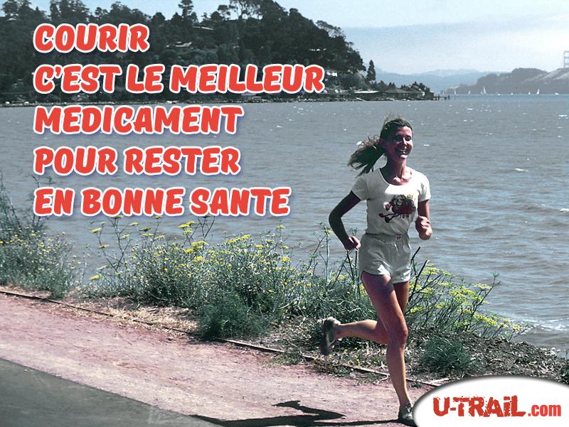 motivation trail running santé