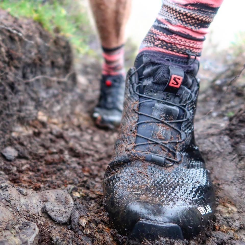 Chaussures de Trail Mixte SALOMON S//Lab XA Alpine 2