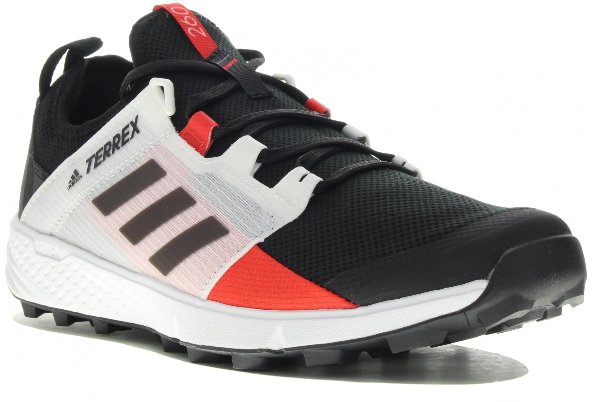 Les meilleures chaussures de trail Adidas - u-Trail
