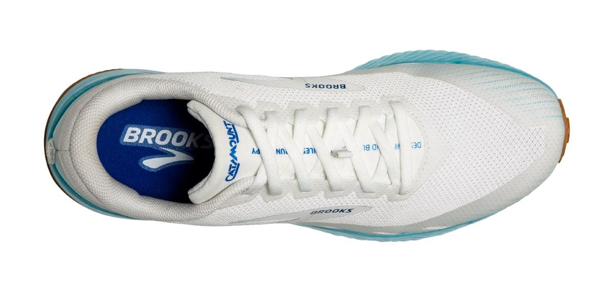 chaussure de trail brooks catamount