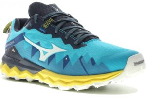 chaussure Mizuno Wave Daichi 6