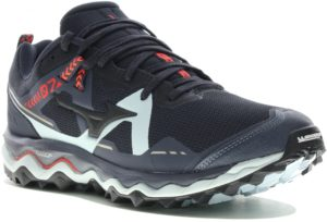 chaussure Mizuno Wave Mujin 7