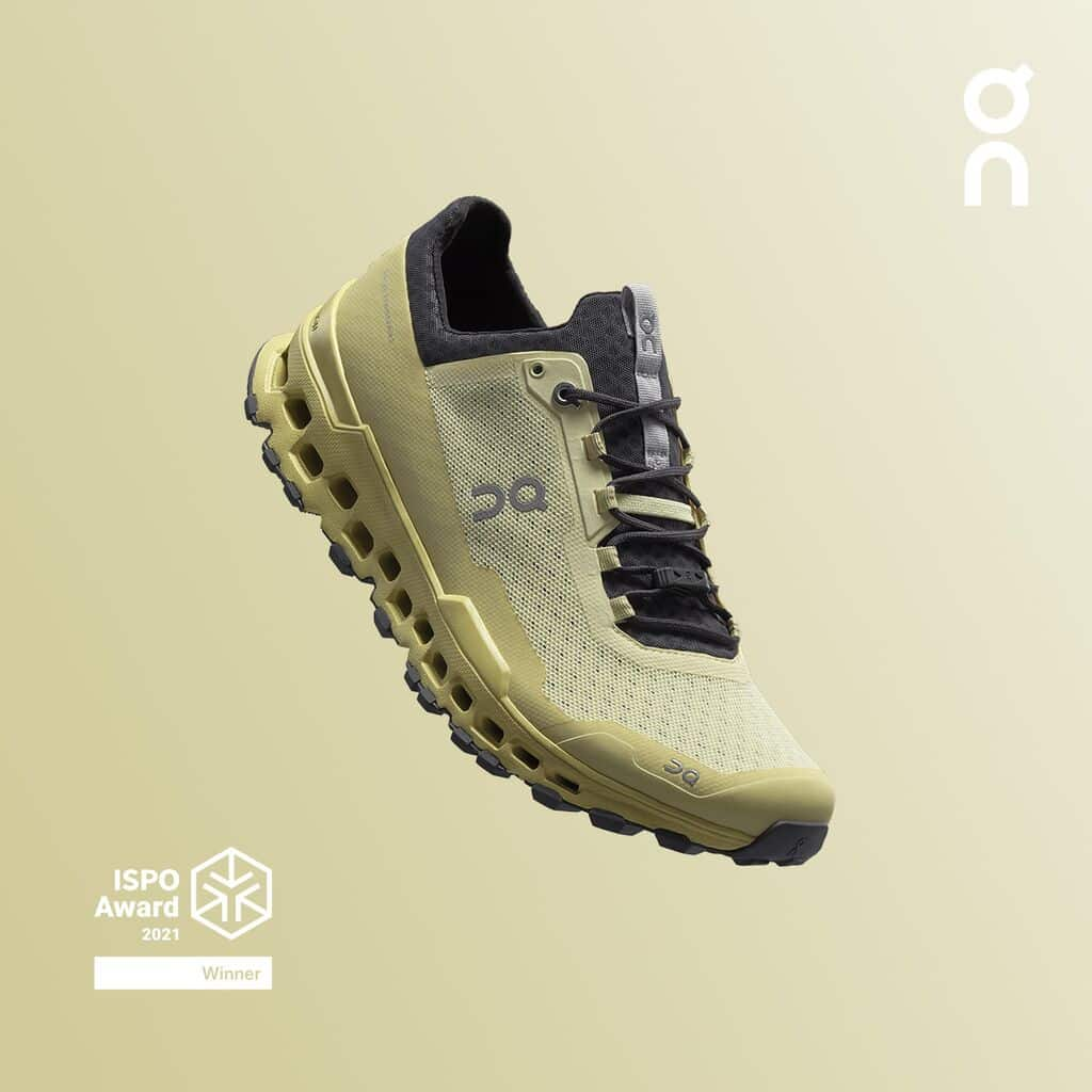 chaussure de trail On Running Cloudultra