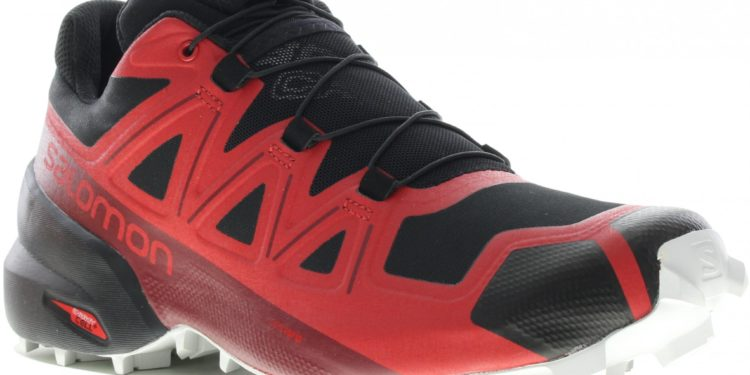 chaussure trail speedcross